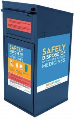Bring medicines in their original container, or if you have loose pills, bring them in a zip-lock bag.